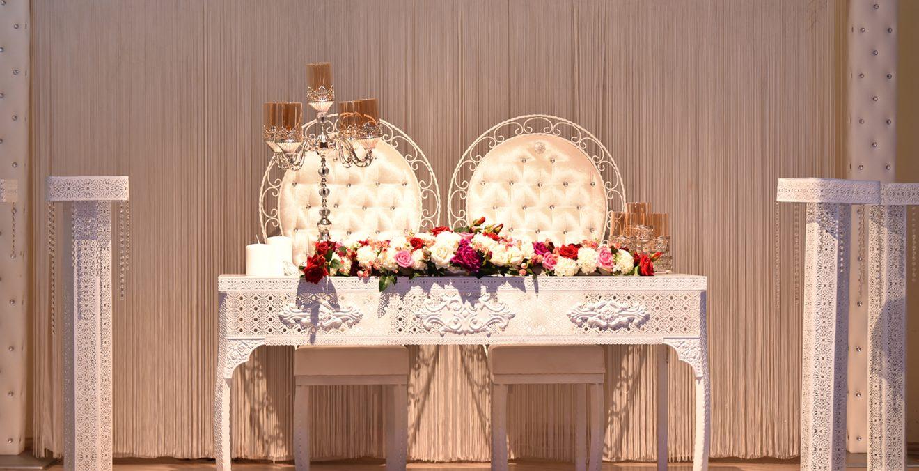 Brauttisch Deko Mim Dekorr Abiye